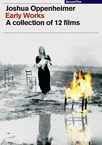 Joshua Oppenheimer: 12 Early Works [DVD] [UK Import]