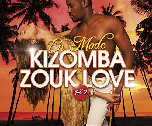 En Mode Kizomba Zouk Love, Vol.3