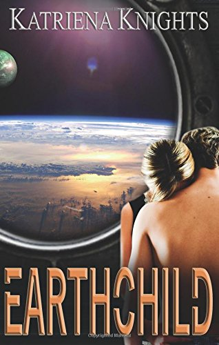 Earthchild Cover Image