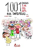 1001 choses à ne pas dire aux infertiles