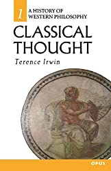 Classical Thought (History Of Western Philosophy Series) (A History of Western Philosophy)