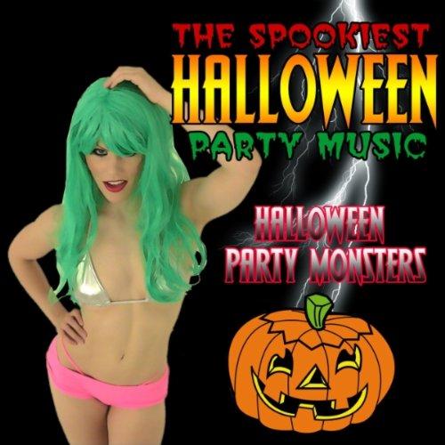 Halloween Queen (Halloween Party Version)