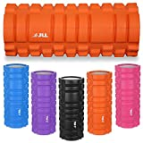 JLL ® Yoga Foam Roller Exercise Massage Physio Gym Pilates