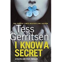 I Know a Secret: (Rizzoli & Isles 12)