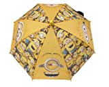 Despicable Me Minion Umbrella