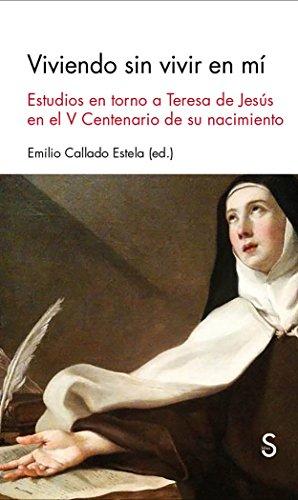 Descargar Libro Viviendo Sin Vivir En Mí (Serie Historia Moderna) de Emilio Callado Estela