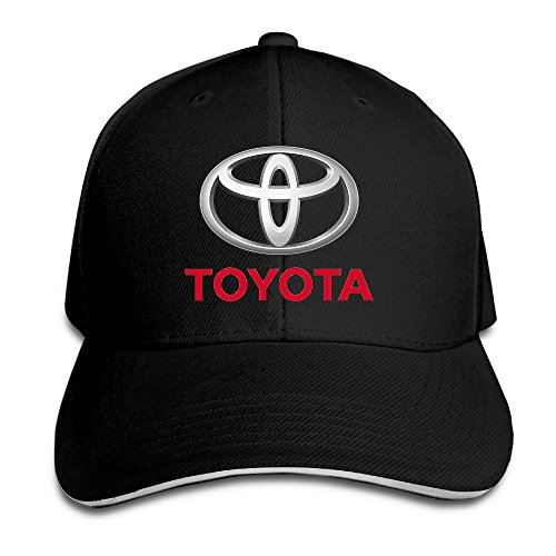 hittings-ieefta-toyota-logo-snapback-hats-baseball-hats-peaked-cap-black