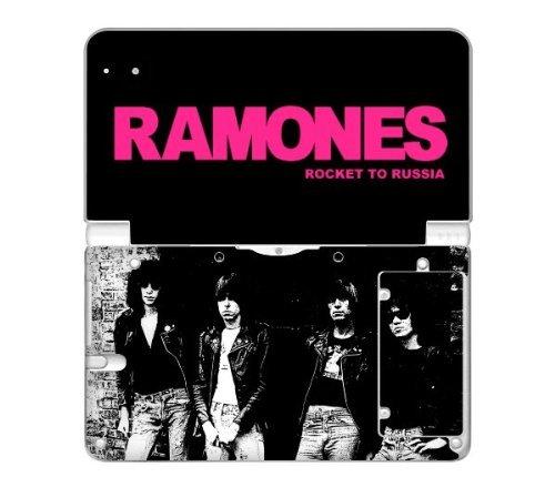 MusicSkins Ramones - Seal - Nintendo DSi XL RAMO10175 by Zing Revolution (Ramones Videos)
