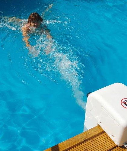 Gegenstrom-Schwimmanlage - Jet