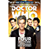 Doctor Who: Free Comic Book Day 2016
