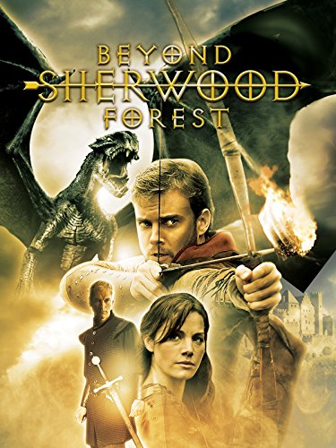 Beyond Sherwood Forest (Statue Dunkle)
