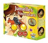 Buki - BN009 - Jumelles - 4x32 mm