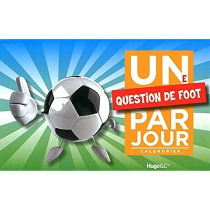 UNE QUESTION DE FOOT PAR JOUR 2011