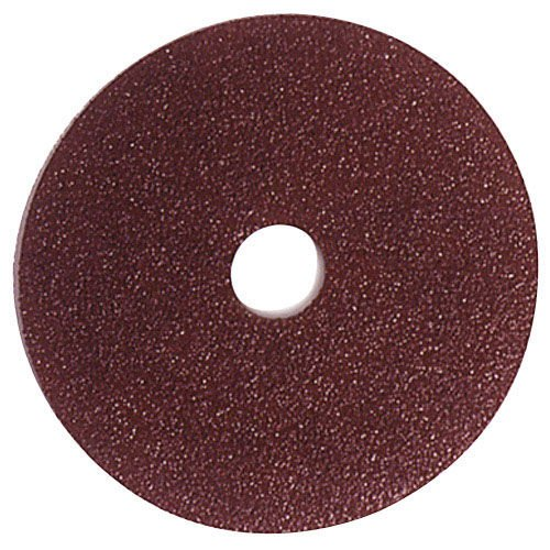 Wolfpack 9010355 Disque de verre, rouge, set de 25 pièces