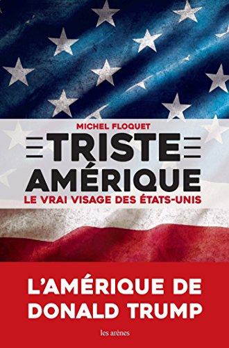 TRISTE AMERIQUE (NOUVELLE EDITION)