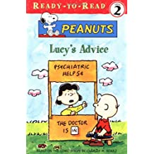 Lucy's Advice (New Peanuts)