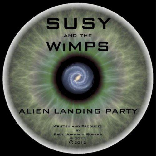 Alien Landing Party