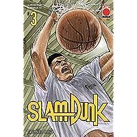 Slam Dunk. La prima partita: vs Ryonan (1) (Vol. 3)