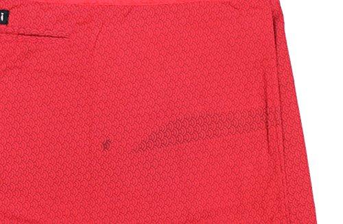 Moshiki - Jupe - Portefeuille - Femme Multicolore Mehrfarbig Taille Unique L979