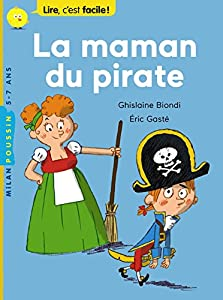 "Afficher ""La maman du pirate"""