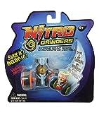 NITRO GRINDERS 33262  - Einzelpackung, Fingerboards, Mini-BMX und Zubehör