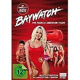 Baywatch - The Pamela Anderson Years - Die Komplettbox