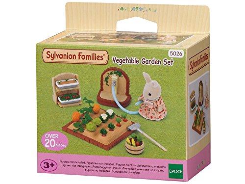 Sylvanian Families - Huerto de juguete 5026
