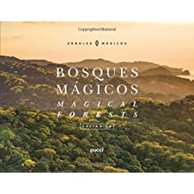 Costa Rica - Magical Forests (Bosques Magicos/Magical Forests)