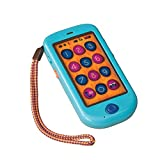 Jouets B Telephone, BX1223Z, Multicolore