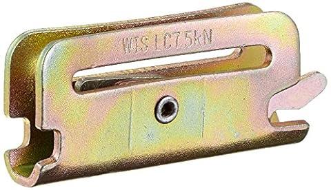 Loadcare 0082600P44x Fittinge/Endbeschläge,