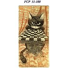 FCP: Fundamental Chess Patterns 51-100 (English Edition)