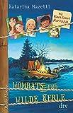 Die Karlsson-Kinder (2) Wombats und wilde Kerle (Reihe Hanser) bei Amazon kaufen