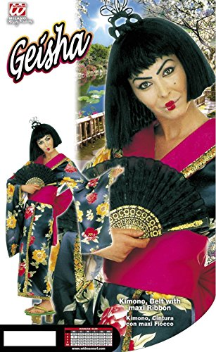 Imagen de disfraz de geisha adulto alternativa
