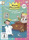 Kleine Prinzessin - 2. Staffel Box 2 (inkl. Teil 3 & 4) [2 DVDs]