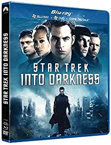 Star Trek Into Darkness [Combo Blu-ray + DVD + Copie digitale]