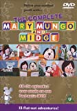 The Complete Mary, Mungo And Midge [DVD]