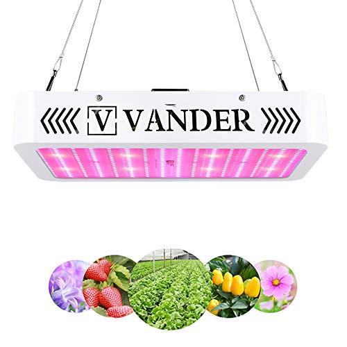 LED Pflanzenlampe - Vander LED Grow Light