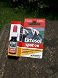 SCHOPF 310111 Ektosol Tropfen