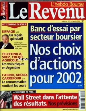 revenu-le-no-653-du-18-01-2002-nos-choix-dactions-pour-2002-wall-street-dans-lattente-des-resultats-