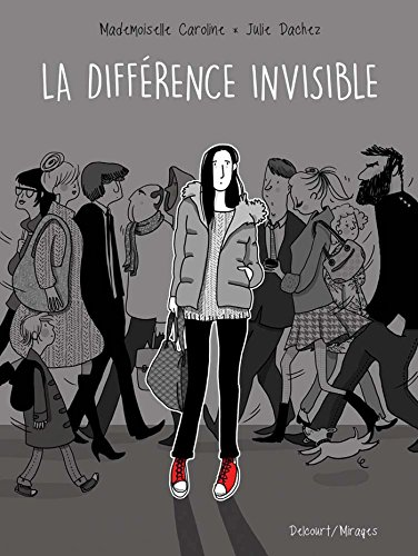 La diffrence invisible (Mirages)