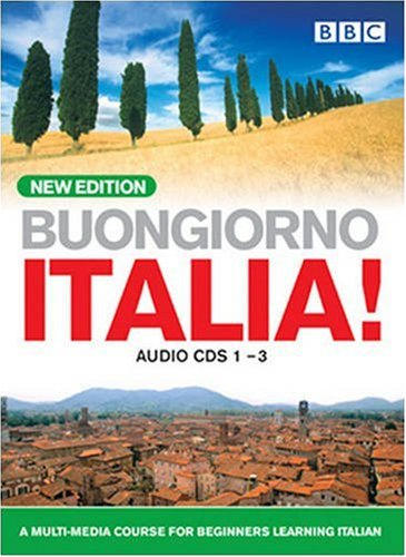 Buongiorno-Italia-Language-Pack-Audio-CD-Pack