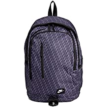 Nike Nk All Access Soleday Bkpk - P Mochila Escolar, Morado (Dark Raisin/