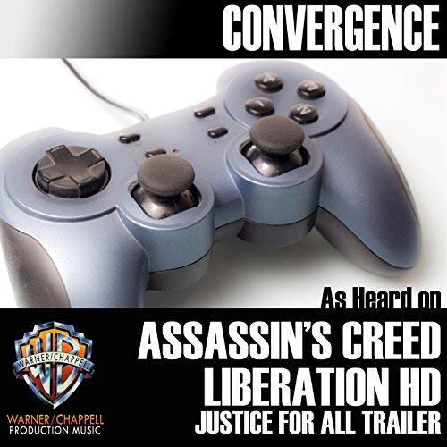 Convergence (As Heard on