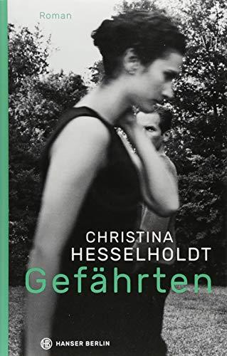 Buchseite und Rezensionen zu 'Gefährten' von Christina Hesselholdt
