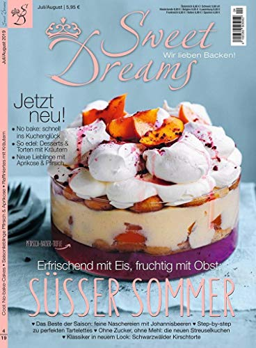 Sweet Dreams (Magazin Sweets)