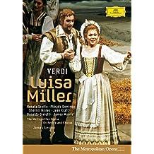 Verdi, Giuseppe - Luisa Miller