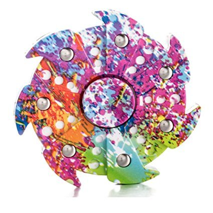 TANAINA-Tri-Fidget-Hand-Spinner-Toys
