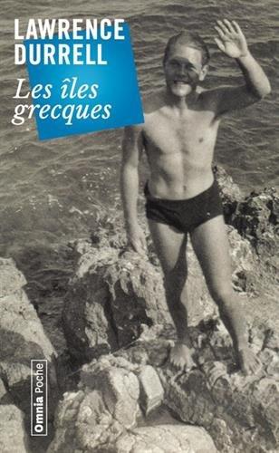 Les îles grecques 2e édition