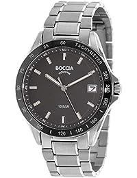Reloj Boccia para Hombre 3597-02