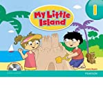 My Little Island 1 SB with CD-ROM (My Little Island) (Paperback) - Common